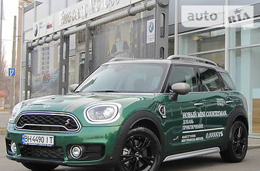 MINI Countryman 2019 в Одессе