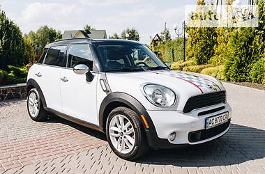 MINI Countryman 2013 в Луцке