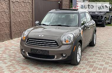 MINI Countryman 2012 в Буче