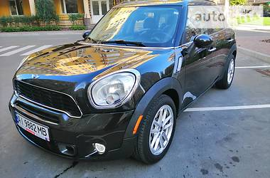 MINI Countryman 2015 в Киеве