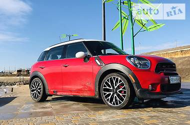 MINI Countryman 2014 в Одесі