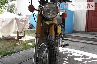 Мінськ 125 1976 в Ківерцях