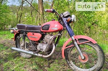 Минск 125 1980 в Тернополе