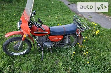 Минск 125 1991 в Бердичеве
