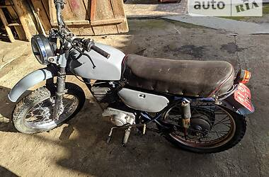 Мотоцикл Классік Мінськ 125 1996 в Старому Самборі