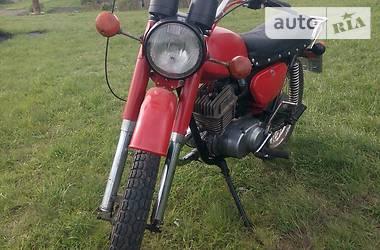 Мотоцикл Классік Мінськ 3.1121 1983 в Прилуках