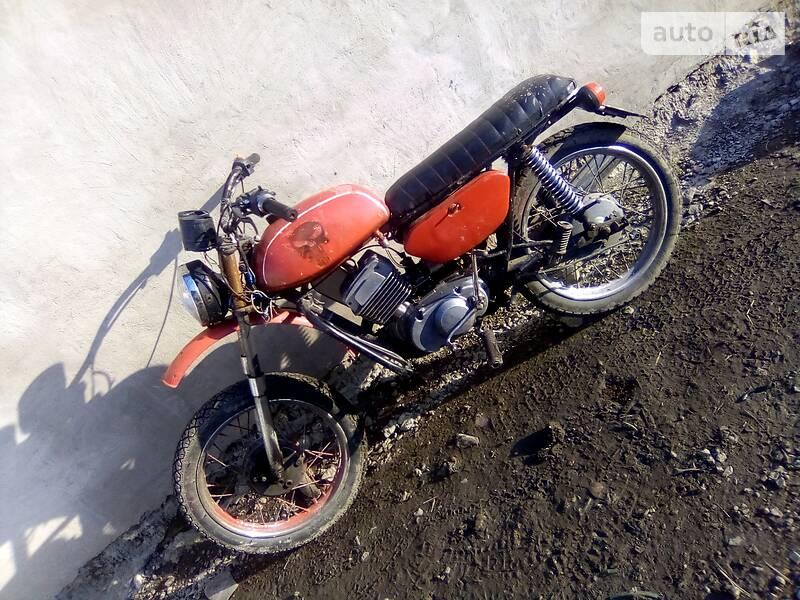 Минск ММВЗ-3.115 1982 в Червонограде