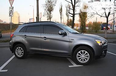 Mitsubishi ASX 2011 в Донецке