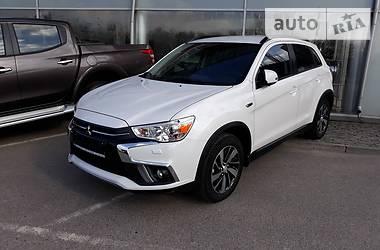 Mitsubishi ASX 2018 в Днепре