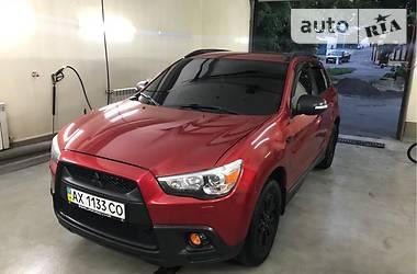 Mitsubishi ASX 2011 в Харькове
