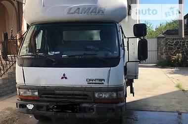Mitsubishi Canter 1999 в Киеве