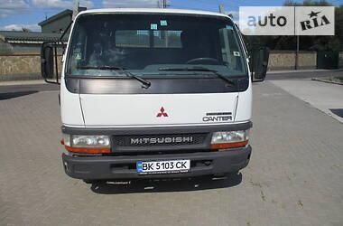 Mitsubishi Canter 2005 в Ровно
