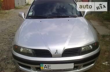 Mitsubishi Carisma 2002 в Новомосковске