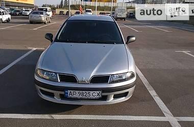 Mitsubishi Carisma 2003 в Бердянске
