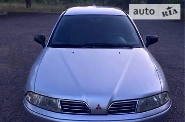 Mitsubishi Carisma 2001 в Харькове