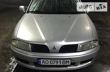Mitsubishi Carisma 2002 в Хусте