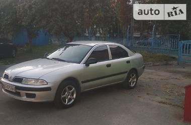Mitsubishi Carisma 2001 в Хмельницком