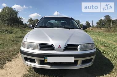 Mitsubishi Carisma 2000 в Черновцах