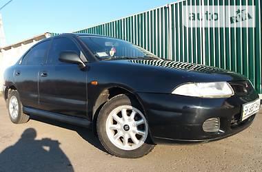 Mitsubishi Carisma 1997 в Сарнах