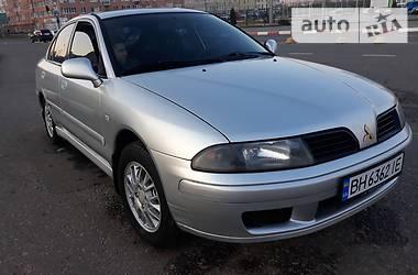 Mitsubishi Carisma 2001 в Одессе