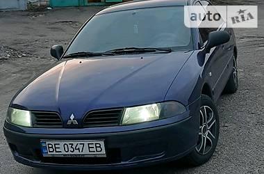 Mitsubishi Carisma 2003 в Николаеве