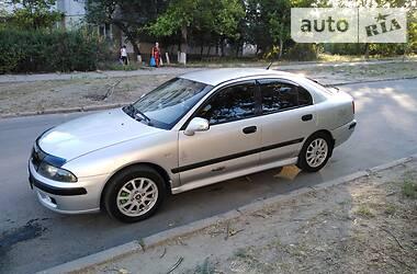 Mitsubishi Carisma 2002 в Херсоне