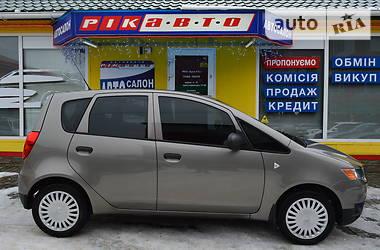 Mitsubishi Colt 2009 в Львове