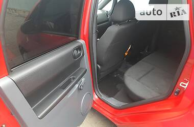 Mitsubishi Colt 2011 в Залещиках