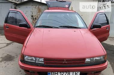 Mitsubishi Colt 1990 в Одессе