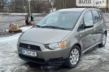 Mitsubishi Colt 2012 в Ровно