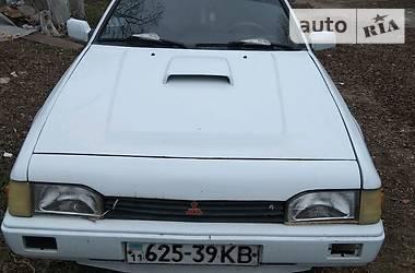 Mitsubishi Cordia 1986 в Тульчине