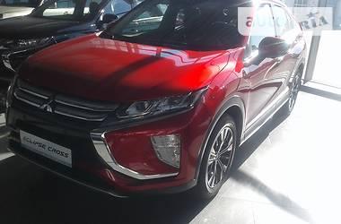 Mitsubishi Eclipse Cross 2018 в Запорожье