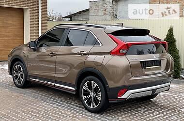 Mitsubishi Eclipse Cross 2019 в Киеве