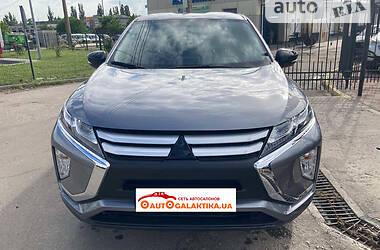 Внедорожник / Кроссовер Mitsubishi Eclipse Cross 2019 в Николаеве