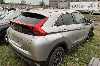 Позашляховик / Кросовер Mitsubishi Eclipse Cross 2020 в Сумах