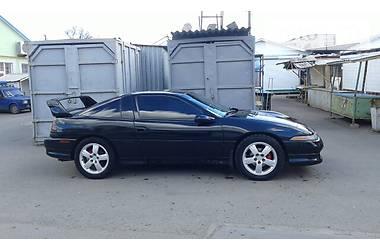 Mitsubishi Eclipse USA 1990