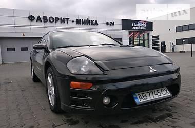 Mitsubishi Eclipse 2002 в Вінниці