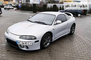 Mitsubishi Eclipse 1995 в Луцке