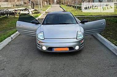 Mitsubishi Eclipse 2003 в Днепре