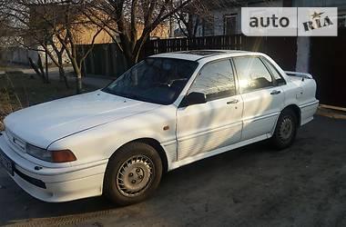 Mitsubishi Galant 1989 в Черкассах