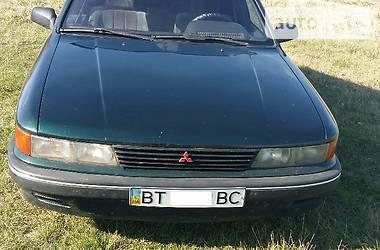 Mitsubishi Galant 1989 в Херсоне