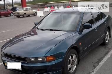 Mitsubishi Galant 1997 в Харькове