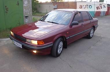 Mitsubishi Galant 1991 в Николаеве