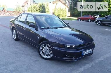 Mitsubishi Galant 1998