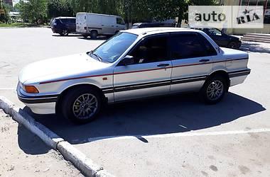 Mitsubishi Galant 1988 в Николаеве