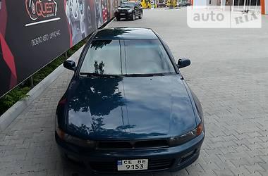 Mitsubishi Galant 1998 в Черновцах