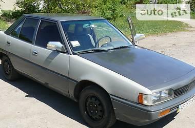 Mitsubishi Galant 1986 в Жмеринке
