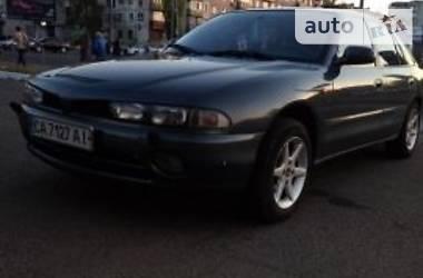 Mitsubishi Galant 1993 в Черкассах