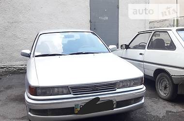 Mitsubishi Galant 1988 в Одессе