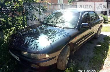 Mitsubishi Galant 1994 в Харькове